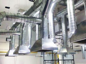 ระบบระบายอากาศ (Ventilation)